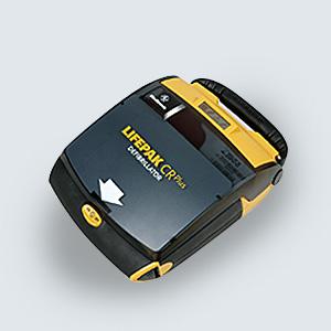 AED (自動体外式除細装置)