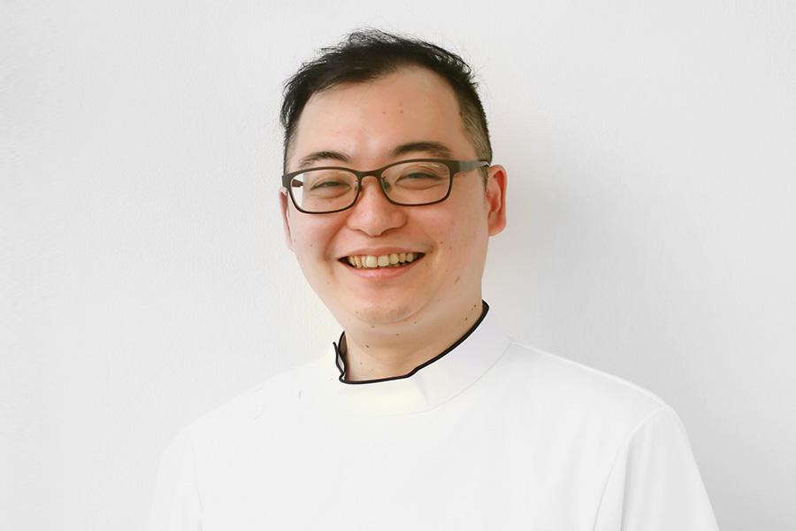 院長 佐藤 聡太