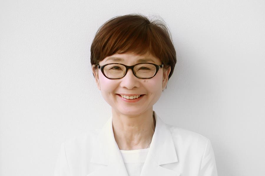 歯科衛生士 佐藤 恵子
